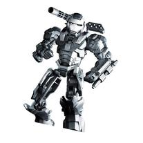 Mega Brands Iron Man 2 MetalOns - War Machine