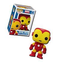 Funko Marvel Iron Man Pop Vinyl Figure