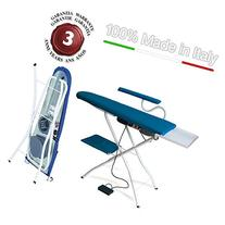 EOLO professional ironing board thermoaspirating and blowing
