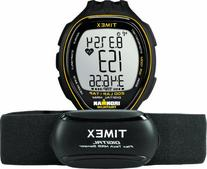 Timex Men's T5K726 Ironman Target Trainer Heart Rate Monitor