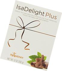 ISAGENIX IsaDelight Plus Milk Chocolate 30 serv