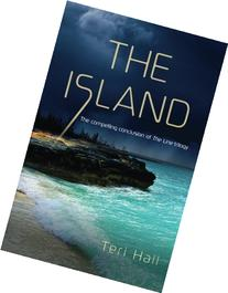 The Island :  The Line, Book 3