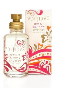 Pacifica Island Perfume Spray, Vanilla, 1 Ounce