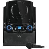 Singing Machine ISM990BT Bluetooth Karaoke System for iPad/