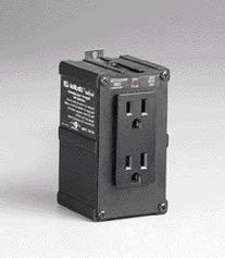 Tripp Lite Isobar 2 Outlet Surge Protector/Suppressor,