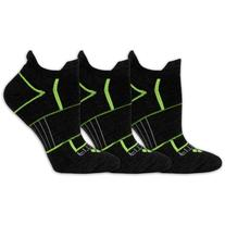 Fitsok ISW Isolwool No-Show Socks 3 Pack: Fitsok Socks
