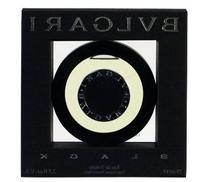 Bvlgari Unisex Eau de Toilette Spray, Black, 2.5 Ounce