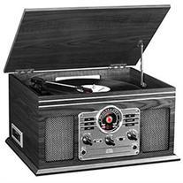 Innovative Technology ITVS-200B Nostalgic Classic 6-In-1