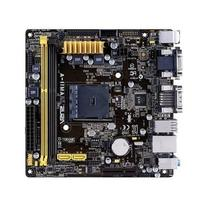 ASUS Mini ITX DDR3 1600 Motherboards AM1I-A