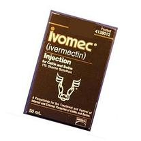 Ivomec Plus - 50 mL
