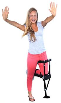 iWALK2.0 Hands Free Knee Crutch - Alternative for Crutches