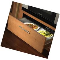 """Dacor IWD27 27"""" Integrated Warming Drawer"""