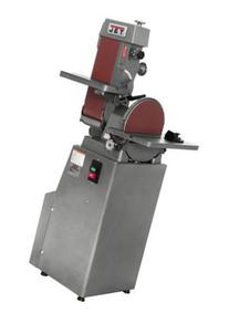JET J-4202A 3 Phase Industrial Belt and Disc Finishing