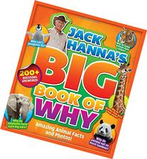 Jack Hanna Big Book of Why Animals
