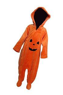 Baby Essentials Baby Jack o Lantern Costume 9 Months