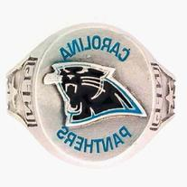 Jacksonville Jags Rings Size 12
