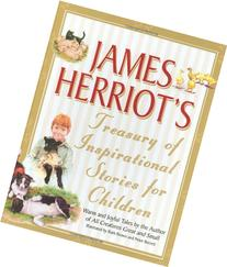 James Herriot's Treasury of Inspirational Stories for
