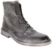 FRYE Men's James Lace Up Boot,,Black,13 M US