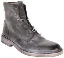 FRYE Men's James Lace Up Boot,,Black,13 M US