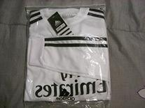 JAMES #10 Real Madrid Home Soccer Jersey 2014/15 size S