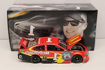 Lionel Racing Jamie Mcmurray #1 Mcdonald'S 2015 Chevy Ss