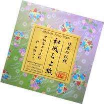Japanese Origami Fancy Folding Paper Chiyogami 100 Sheets