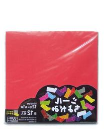 Japanese Origami Folding Paper 12 Color Sticker-type(Cut