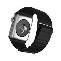 LSoug JBC6 Apple Watch Band - Black