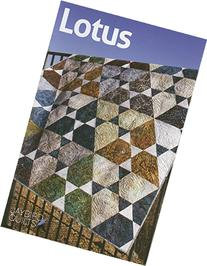 Jaybird Quilts JBQ128 Lotus Pattern