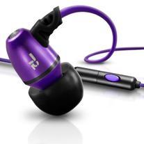 JLab JBuds J5M Metal Earbuds Style Headphones