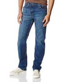 Calvin Klein Jeans Men's Relaxed Fit Jean, Cove, 31Wx32L