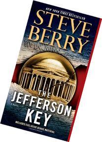 The Jefferson Key : A Novel