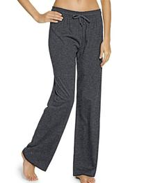 Champion Women's Jersey Pant, Granite Heather, X-Large