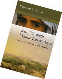 Jesus Through Middle Eastern Eyes: Cultural Studies in the