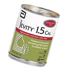 Jevity 1.5 Cal High Protein Nutrition Drink with Fiber 8oz