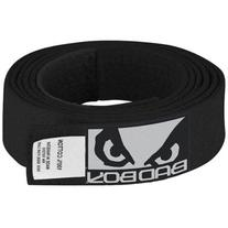 Bad Boy Kid's Jiu-Jitsu Gi Belt - K1 - Black