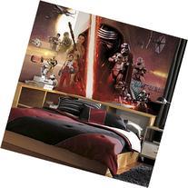 RoomMates JL1369M Star Wars EP VII Prepasted Surestrip Mural