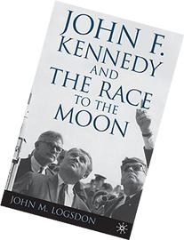 John F. Kennedy and Race to Moon