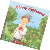 Johnny Appleseed