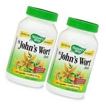 Natures Way St. Johns Wort, 350mg 180 Capsules