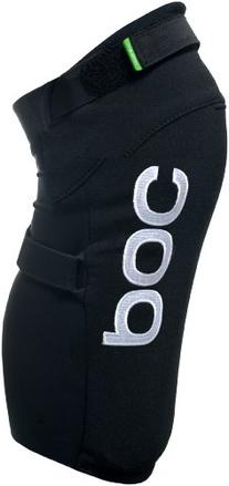 POC Joint VPD 2.0 Long Knee Body Armor Pair, Black, Large