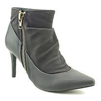 Michael Antonio Women's Josette Boot,Black,7 M US