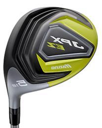 Mizuno Golf Ladies JPX-EZ Adjustable Fairway Wood 21* #7
