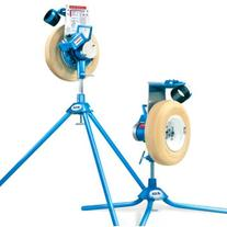 JUGS Jr. Baseball / Softball Pitching Machine 15-60 MPH 110V
