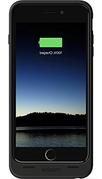 Mophie - Juice Pack External Battery Case For Apple®