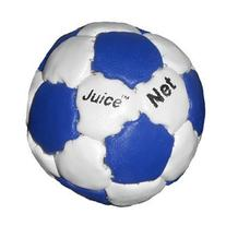 Juice Netbag Footbag, Blue/White