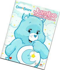 Care Bears Jumbo Coloring & Activity Book ~ Bedtime Bear