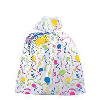 Jumbo Plastic Celebration Gift Bag