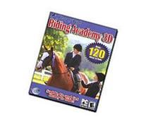 Jump & Ride Riding Academy 3D