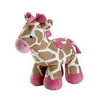 Carter's Jungle Collection Plush Giraffe